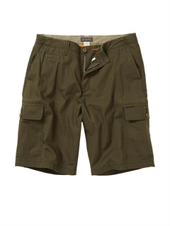 CQY0Disruption Chino 2   Shorts by Quiksilver - FRT1
