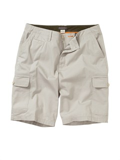 "SGR0Avalon 20"" Shorts by Quiksilver - FRT1"