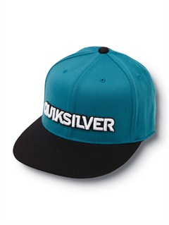 PFCNixed Hat by Quiksilver - FRT1