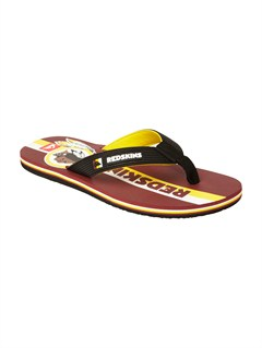 REDAngels MLB Sandals by Quiksilver - FRT1