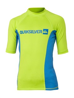 XGGBBaby All Time LS Rashguard by Quiksilver - FRT1