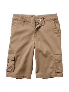 CLM0Boys 8- 6 Deluxe Walk Shorts by Quiksilver - FRT1