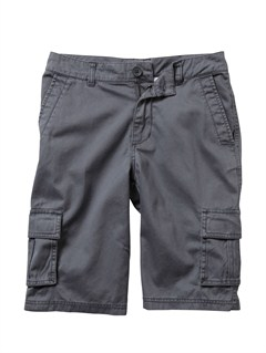 KRD0BOYS 8- 6 GAMMA GAMMA WALK SHORTS by Quiksilver - FRT1