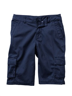 KTP0Boys 8- 6 Downtown Shorts by Quiksilver - FRT1