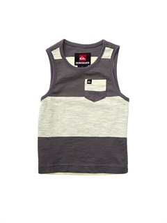 KPC3All Time Infant LS Rashguard by Quiksilver - FRT1