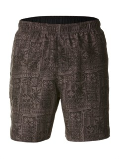 KRP0Men s Outrigger Hybrid Shorts by Quiksilver - FRT1