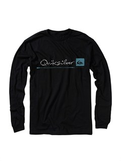 KVJ0Men s Standard Long Sleeve T-Shirt by Quiksilver - FRT1