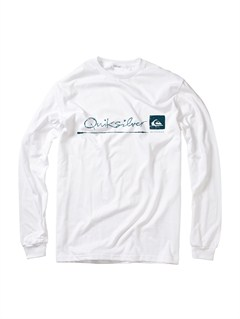 WBB0Fishbool ¾ Sleeve Shirt by Quiksilver - FRT1