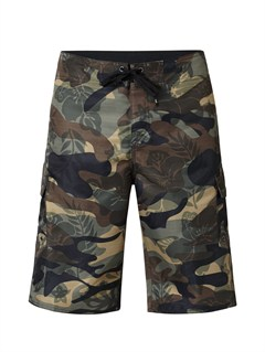 "GQM6AG47 New Wave Bonded  9"" Boardshorts by Quiksilver - FRT1"