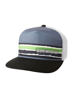 SKT0After Hours Trucker Hat by Quiksilver - FRT1