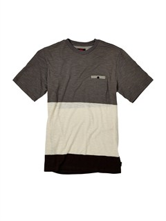 KPC3Add It Up Slim Fit T-Shirt by Quiksilver - FRT1