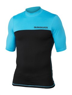 BKV0All Time LS Rashguard by Quiksilver - FRT1