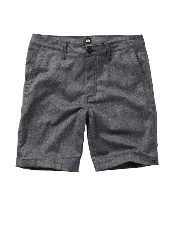 KVJ1Regency 22  Shorts by Quiksilver - FRT1