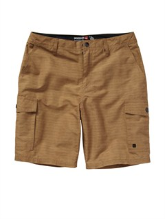 "CNE6Avalon 20"" Shorts by Quiksilver - FRT1"