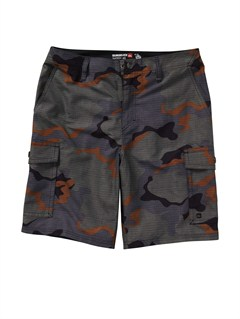 "GPB6Avalon 20"" Shorts by Quiksilver - FRT1"