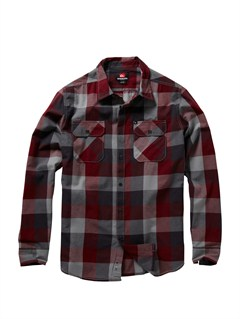 RSS1Fresh Breather Long Sleeve Shirt by Quiksilver - FRT1