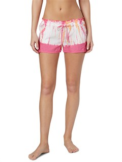 WBS6Smeaton Denim Print Shorts by Roxy - FRT1