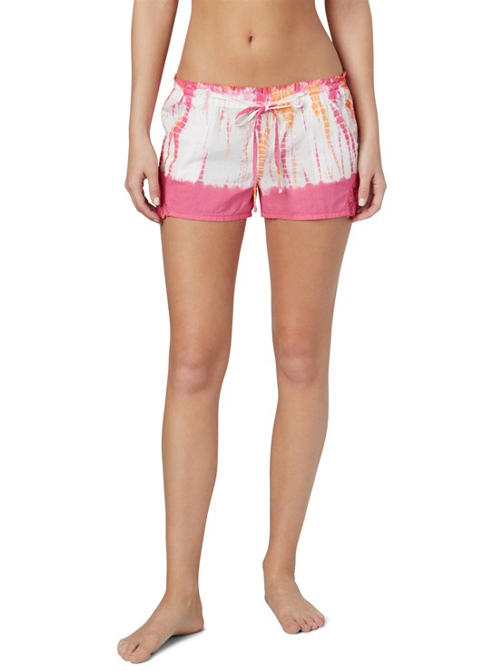 WBS6Peace Time Shorts by Roxy - FRT1