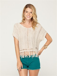 SEZ0Gypsy Garden Top by Roxy - FRT1