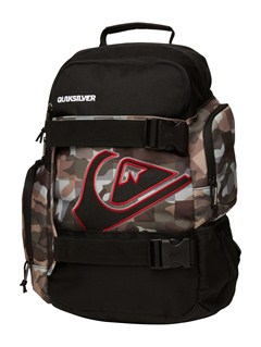 GJK6 969 Special Backpack by Quiksilver - FRT1