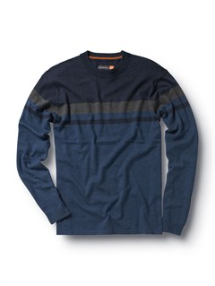 DBLMen s Mid Shore Sweater by Quiksilver - FRT1