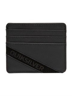 BLKComp Check Wallet by Quiksilver - FRT1