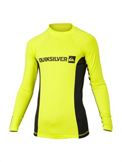 XGGKBaby All Time LS Rashguard by Quiksilver - FRT1