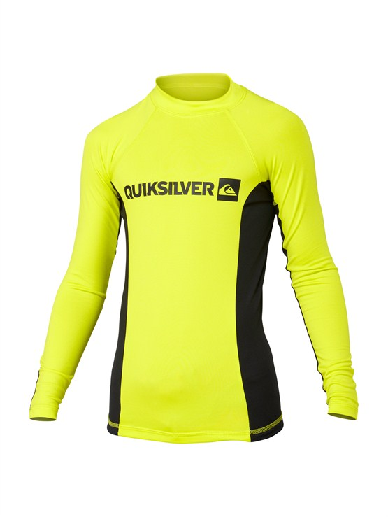 XGGKBoys Syncro  .5mm Jacket by Quiksilver - FRT1