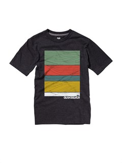 KTA0Boys 8- 6 Attack T-Shirt by Quiksilver - FRT1