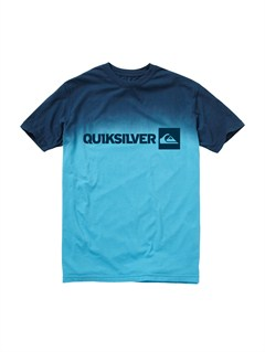BMJ0Boys 8- 6 Mountain And Wave Shirt by Quiksilver - FRT1