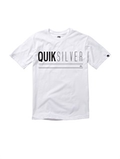 WBB0Boys 8- 6 True Test T-Shirt by Quiksilver - FRT1