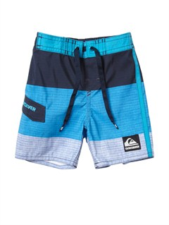 BMJ3BABY SHRIMP TRUCK VOLLEYS by Quiksilver - FRT1