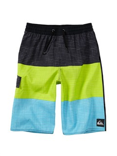 GJZ3Boys 2-7 Talkabout Volley Shorts by Quiksilver - FRT1
