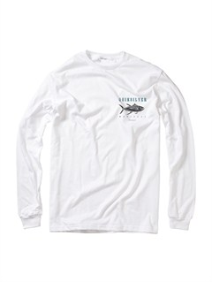 WBB0Band Practice T-Shirt by Quiksilver - FRT1