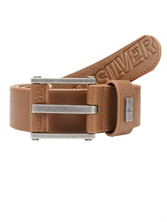 CQF0 0th Street Belt by Quiksilver - FRT1