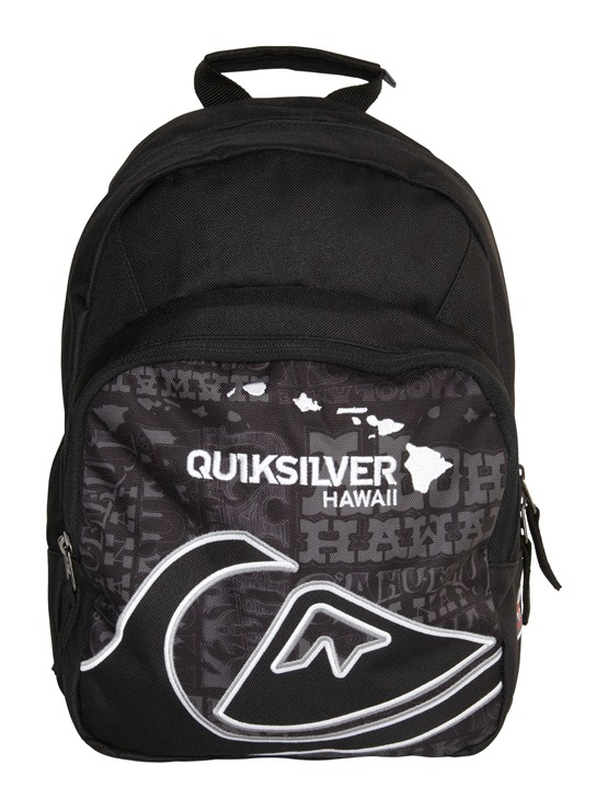 BGYLoke Backpack by Quiksilver - FRT1