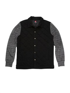 KVJ0Custer Sweatshirt by Quiksilver - FRT1
