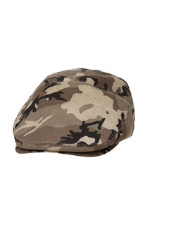 GRA0Outsider Hat by Quiksilver - FRT1