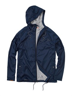 BTK0Carpark Jacket by Quiksilver - FRT1