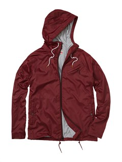 RSP0Carpark Jacket by Quiksilver - FRT1