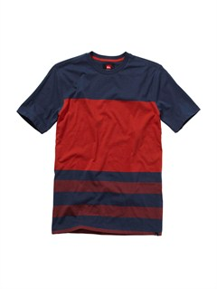 BTK3Mixed Bag Slim Fit T-Shirt by Quiksilver - FRT1