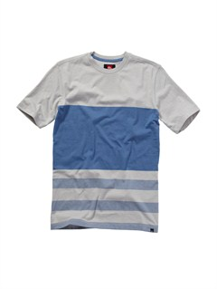 SGR3Mixed Bag Slim Fit T-Shirt by Quiksilver - FRT1
