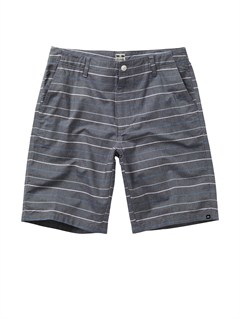 "KQC3Avalon 20"" Shorts by Quiksilver - FRT1"