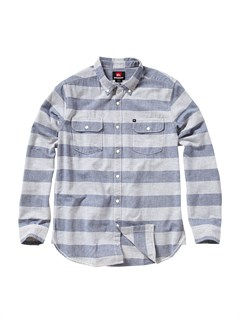 BTK3Ventures Short Sleeve Shirt by Quiksilver - FRT1