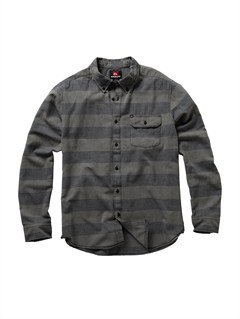 KVJ3Milk Cash Shirt by Quiksilver - FRT1