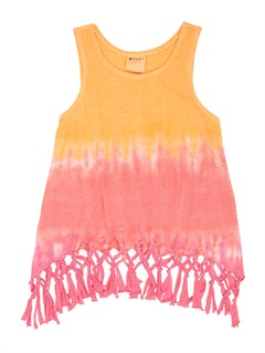 MNA3Girls 2-6 Sea Fever Long Sleeve Top by Roxy - FRT1