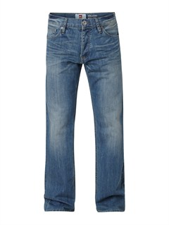 BHLWThe Denim Jeans  32  Inseam by Quiksilver - FRT1
