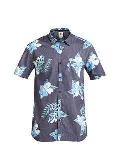 KVJ7Ventures Short Sleeve Shirt by Quiksilver - FRT1