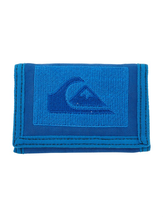 BQC0Neverland Wallet by Quiksilver - FRT1