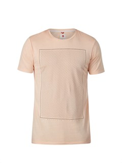 NEY0A Frames Slim Fit T-Shirt by Quiksilver - FRT1